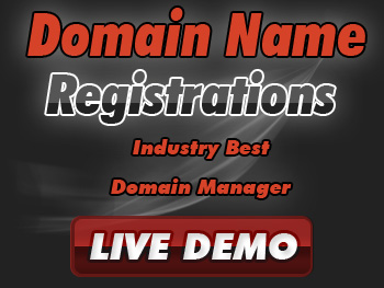 Modestly priced domain registration & transfer service providers